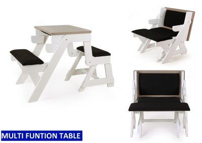 Multi Funtion Table